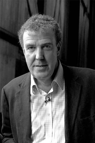 對於人工智慧提出疑慮的Top Gear主持人Jeremy Clarkson
