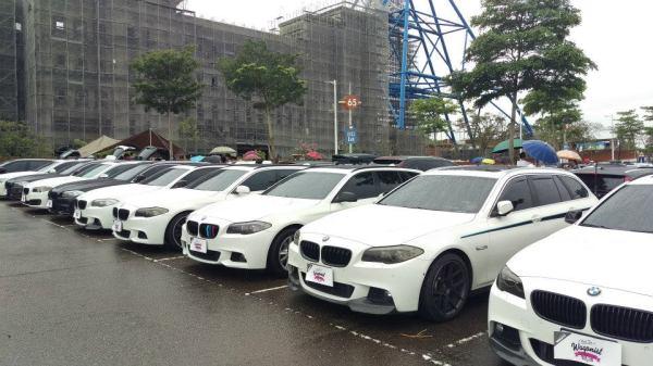 追求速度的好爸爸,選擇BMW 5 Series Touring!